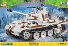 Cobi Historical Collection 2511, Panzer V Panther Ausf. A