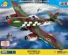 Cobi Historical Collection 5543, Messerschmitt ME 262A
