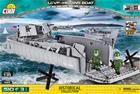 Cobi Historical Collection 4813, LCVP Higgins Boat