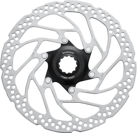 Shimano SM-RT30 Brake Disc Center Lock