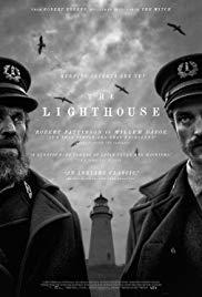 The Lighthouse (2019, Blu-Ray), elokuva