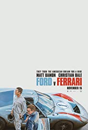 Le Mans '66 (2019), elokuva