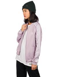 adidas Originals SST TT Jacket lavender Naiset
