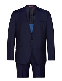 HUGO Henry/Griffin182 Puku Sininen HUGO DARK BLUE