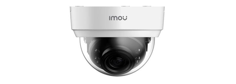 Imou Wi-Fi Dome Lite 4MP IPC-D42-IMOU, valvontakamera