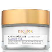 DECLÉOR Prolagène Lift Lavandula Iris - Lift and Firm Day Cream -päivävoide, 50ml