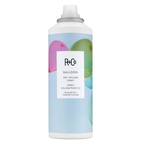 R+Co Balloon Dry Volume Spray (70ml)