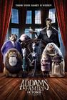 The Addams Family (1991, Blu-Ray), elokuva