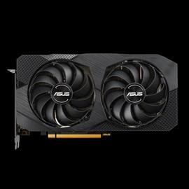 ASUS Radeon RX 5500 XT Dual OC EVO 8 GB, PCI-E, näytönohjain