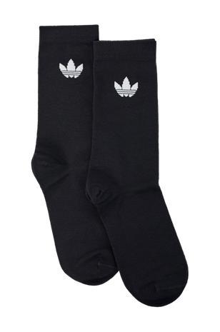 """adidas Originals"""" """"Sukat Thin Trefoil Crew Socks, 2 paria"""