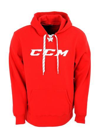 CCM Hockey Hoody Jr lasten huppari