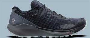 Salomon Sense Ride 3 Shoes Men, stormy weather/pearl blue/lapis blue