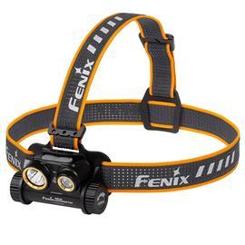 Fenix HM65R SuperRaptor Rechargeable - 1400lm