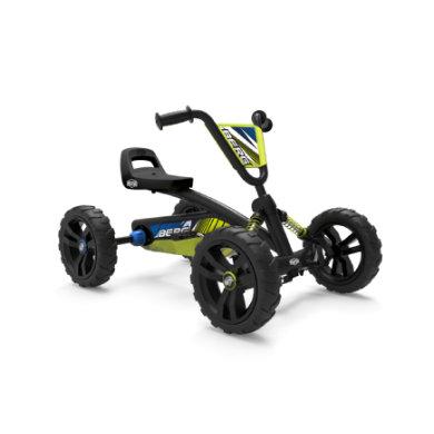 BERG Buzzy Go-Kart -polkuauto Buzzy Volt, Erikoismalli Limited Edition