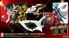 Persona 5 Royal Phantom Thieves Edition, PS4-peli