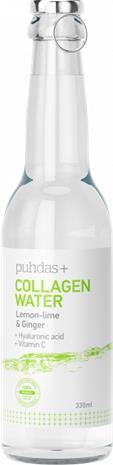 Puhdas+ Collagen Water