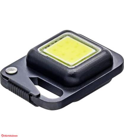 True-Utility Buttonlite avainrengas