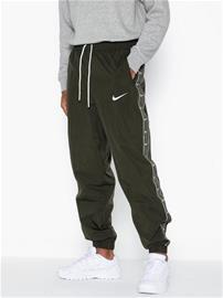 Nike Sportswear M Nsw Swoosh Pant Wvn Housut Vihreä