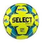 Select Jalkapallo Brillant Super TB V20 Eliteserien - Keltainen/Sininen