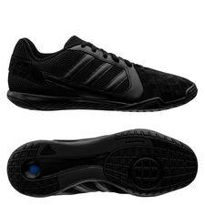 adidas Top Sala LUX - Musta/Harmaa LIMITED EDITION