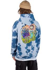 A.Lab Hippie Snail Hoodie dye Miehet
