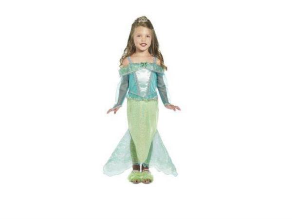 Pieni Merenneitoprinsessa