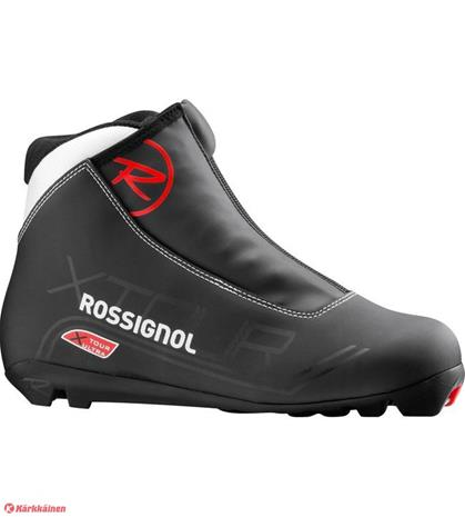 Rossignol X-tour Ultra perinteisen monot