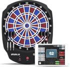 Smartness SMART CONNECT DARTBOARD ARCADIA 4.0 RED/BLUE