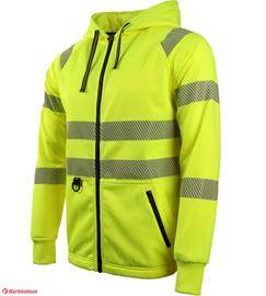 Kalmar V2191 Hi-Vis keltainen takki