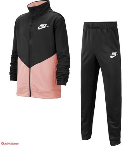 Nike Nsw Core Tracksuit lasten verryttelypuku