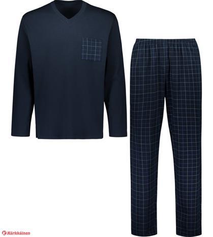 Black Horse miesten pyjama