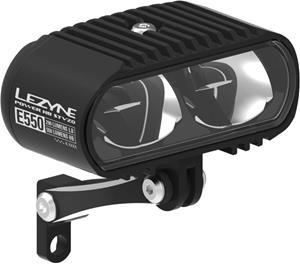 Lezyne Power HB E550 LED Front Light