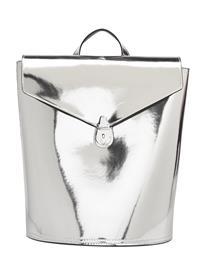 Calvin Klein Lock Backpack S Bags Backpacks Fashion Backpacks Hopea Calvin Klein SILVER