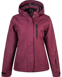 WHISTLER Savali W Melange Ski Jacket naisten laskettelutakki