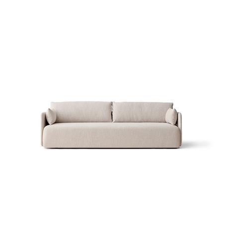 Menu Menu-Offset Sofa 3 Seater, Savanna 202
