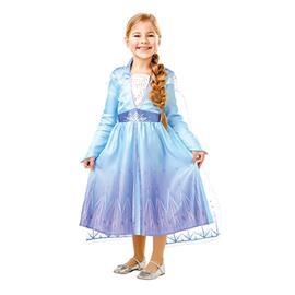 Disney Frozen Elsa Mekko Lapsille L