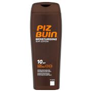 Piz Buin Moisturising Sun Lotion - Low SPF10 200ml