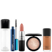 M·A·C Ultimate Bestsellers Kit (Various Shades) - NW55