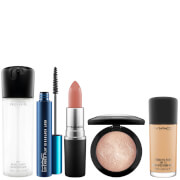M·A·C Ultimate Bestsellers Kit (Various Shades) - NC35