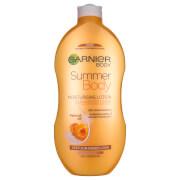 Garnier Summer Body Hydrating Gradual Tan Moisturiser Dark 400ml