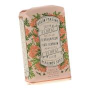 Panier des Sens The Absolutes Rose Geranium Perfumed Soap -tuoksusaippua