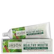 JASON Healthy Mouth Tartar Control Toothpaste 119g