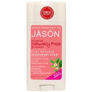 JASON Naturally Unscented Deodorant Stick -deodoranttipuikko naisille 71g