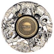 MOR Emporium Classics Triple-Milled Snow Gardenia -palasaippua 180g