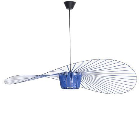 Petite Friture Petite Friture-Vertigo Pendant S, Cobalt