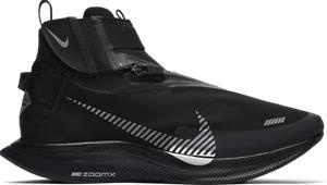 Nike ZOOM PEGASUS TURBO SHIELD WP BLACK/METALLIC SIL