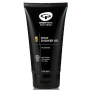 Green People No. 6 Detox Shower Gel -suihkugeeli 150ml