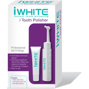 iWhite Instant Teeth Whitening Polisher -hampaiden valkaisusetti (20ml)