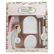 The Vintage Cosmetic Company Ultimate Cleansing Kit -ihonhoitosetti