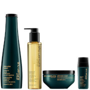 Shu Uemura Art of Hair The Intense Strength and Shine Regime for Damaged Hair